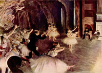 Stage Rehearsal (1878-1879)