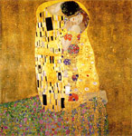 The Kiss (1907-08)