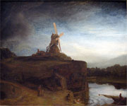 The Mill (1645 -48)